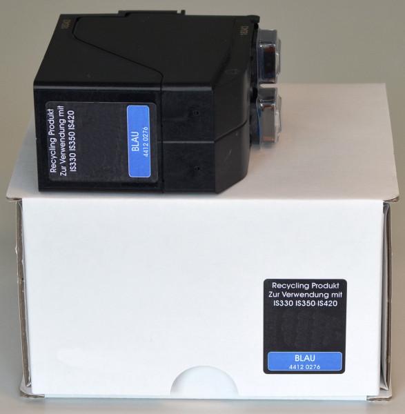 Tintenkartusche für IS330-IS420* - recycelt