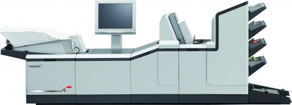 Kuvertiersystem DS-200 von Neopost