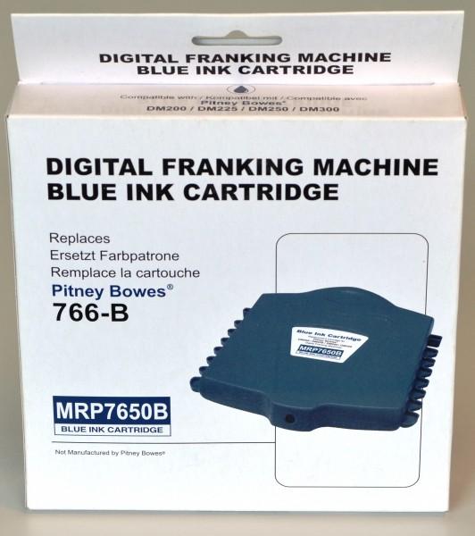 Tintenpatrone für DM 200 Serie*