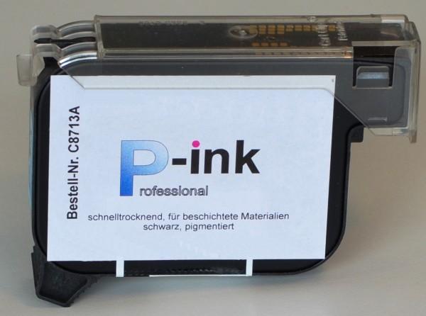 Farbkartusche Professional-Ink für Direktadressierer