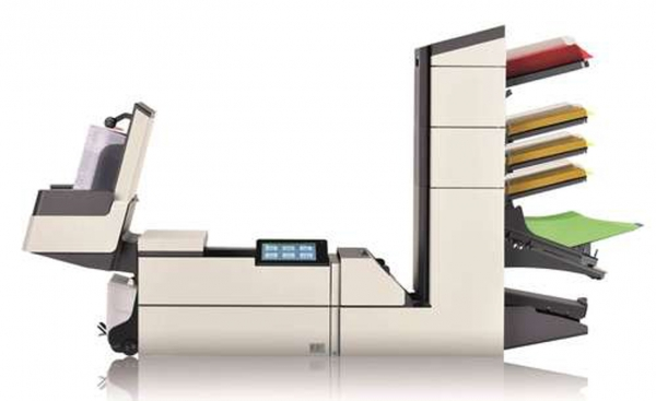 Kuvertiersystem FPi 5700