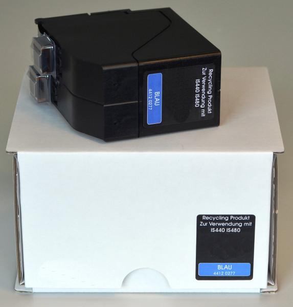 Tintenkartusche für IS440/IS480* - recycelt