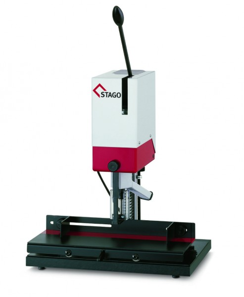 Papierbohrmaschine Serie PB1000