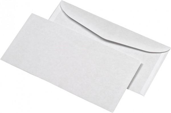 Briefumschläge DIN C6/5 ohne Fenster