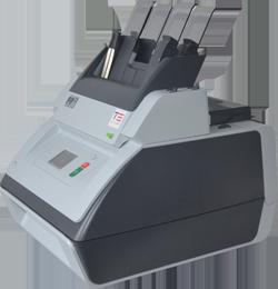 Kuvertiermaschine FPI 600 2s