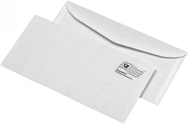 Briefumschläge DIN C6/5 mit Aufdruck DIALOGPOST