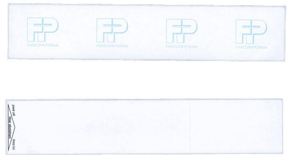 Frankieretiketten XL für Streifengeber