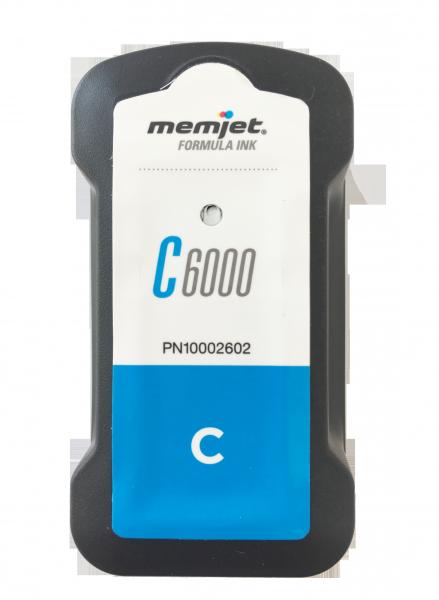 Tintenpatrone Memjet C6030 - Cyan
