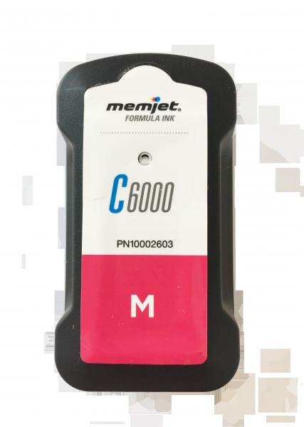 Tintenpatrone Memjet C6030 - Magenta