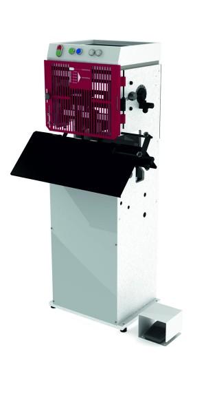 Automatische Heftmaschine Serie USM