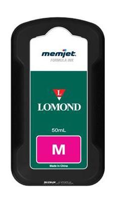 Tintenpatrone magenta für Lomond Evojet Office 1