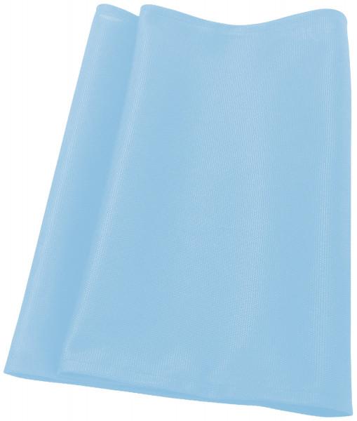 Textil-Filterüberzug AP30/40 - Hellblau