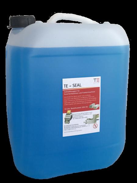 Schließflüssigkeit TE SEAL 10 Liter