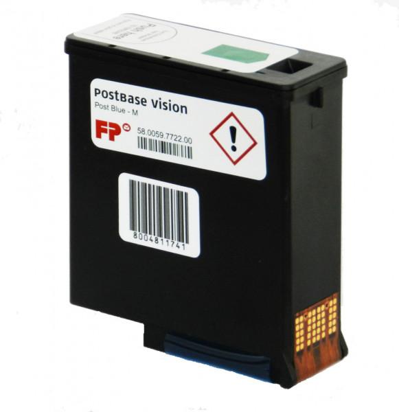 Tintenkartusche für PostBase Vision