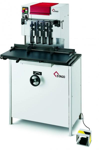 Papierbohrmaschine Serie PB5000