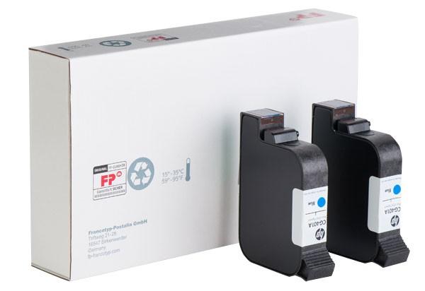 Tintenkartuschen-Set XL für PostBase
