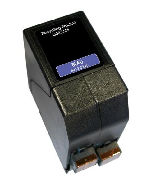 Tintenkartusche für IJ35/FIT-IJ45/FIT* & Porto Sprinter* - recycelt