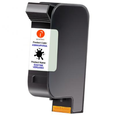 Druckerpatrone EASYInk schwarz Aqueous High Perf für Adressdrucker AS 450 / AS 650 / AS 850